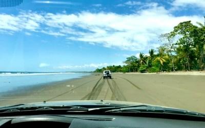 Salvation Via Isolation – Isla Damas:  Part 1