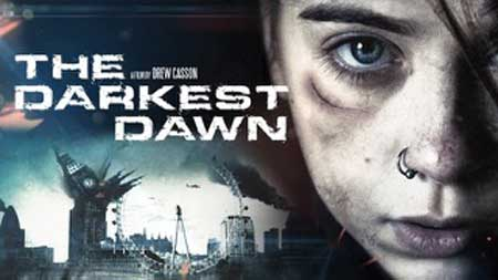 The Darkest Dawn Film Review (2016) - British Alien Apocalypse