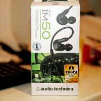 Audio-Technica IM50 Review
