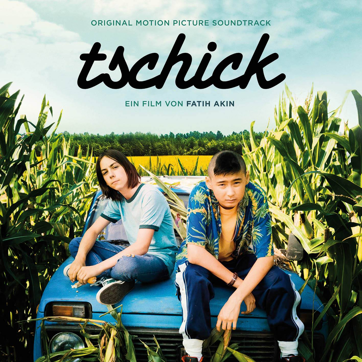 Tschick film review post image