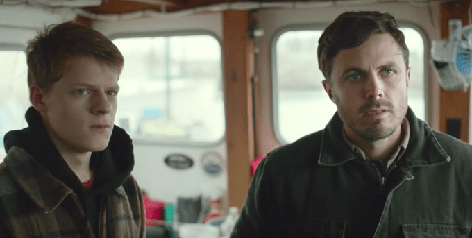 Screen Shot Manchester by the Sea film