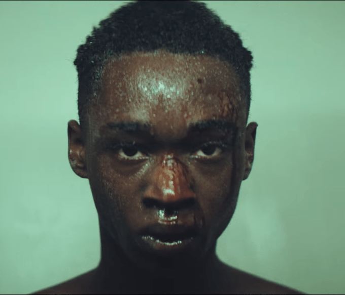 Screen Shot Moonlight film
