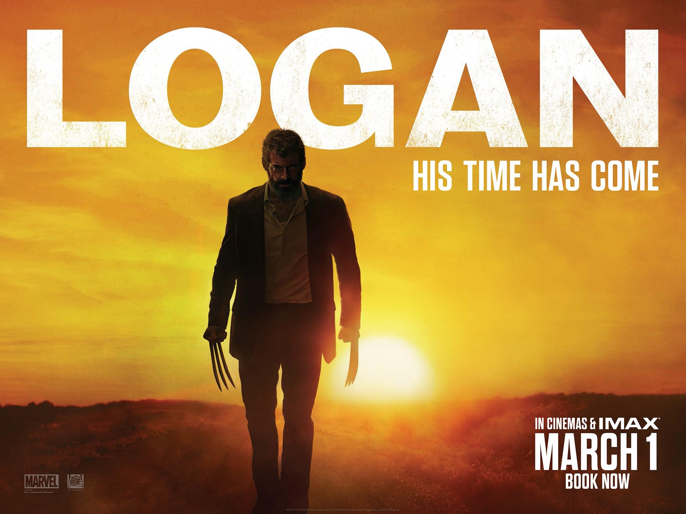 Logan film review post image