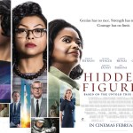 Hidden Figures film review post image