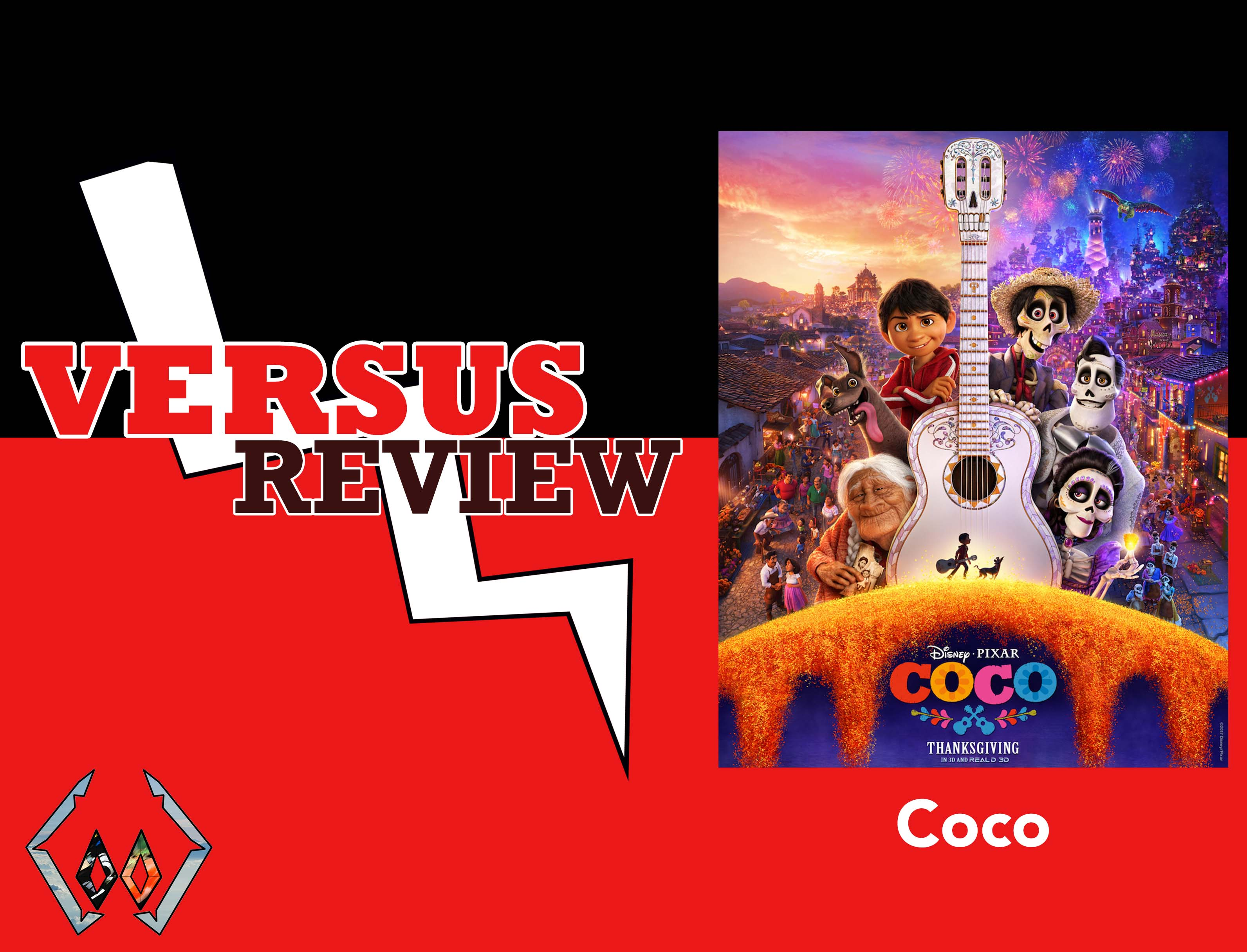 Coco film review post image