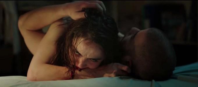 Screen Shot of Raw film