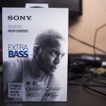 Sony MDR – XB80BS Review