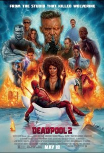 Deadpool 2 film review post image