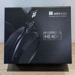 HiFiMAn he400i review post image