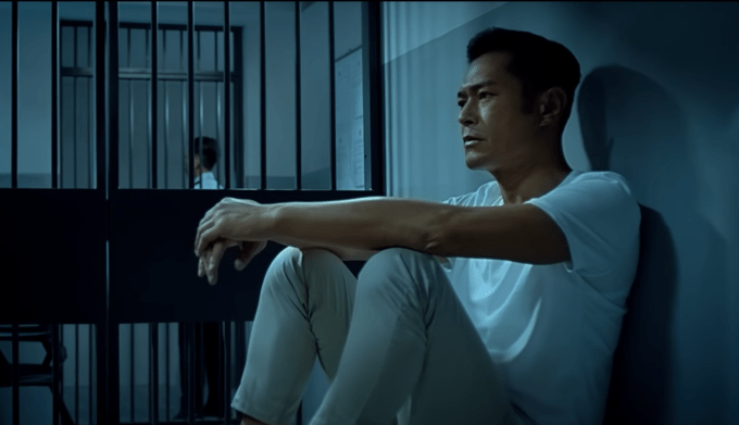 L Storm film review Louis Koo Controller Companies