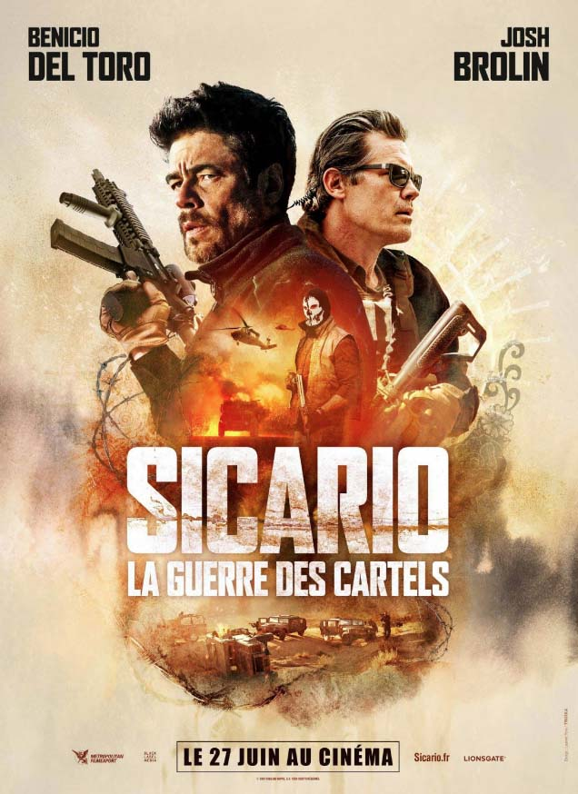sicario film review post image controller companies