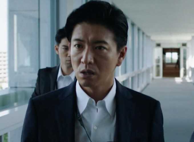 kIlling for the prosecution film review takeshi kimura controller companies