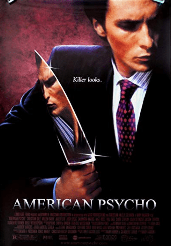 American Psycho film review post image Controller Companies