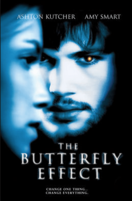 The Butterfly Effect film review post image Controller Companies