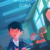 Afternoon Class Short Film Review (2014) - Tale of Napping
