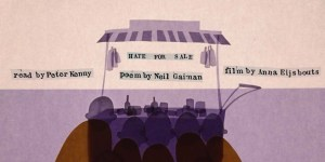 Hate for Sale short film review post image Controller Companies