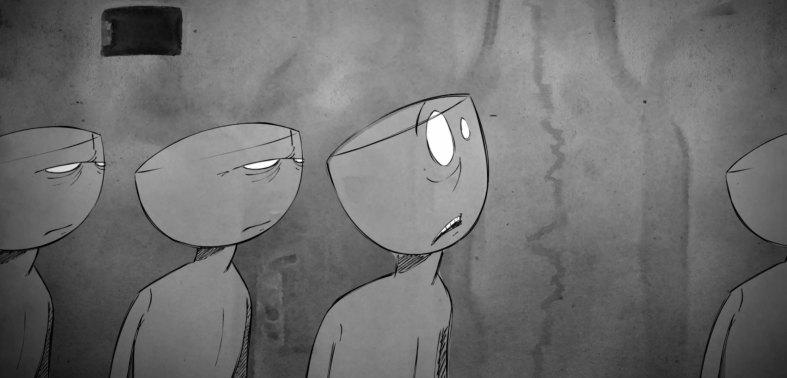 Pour 585 short film review mc afraid