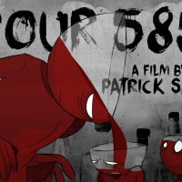 Pour 585 Short Film Review (2019) - Winey In Conformity