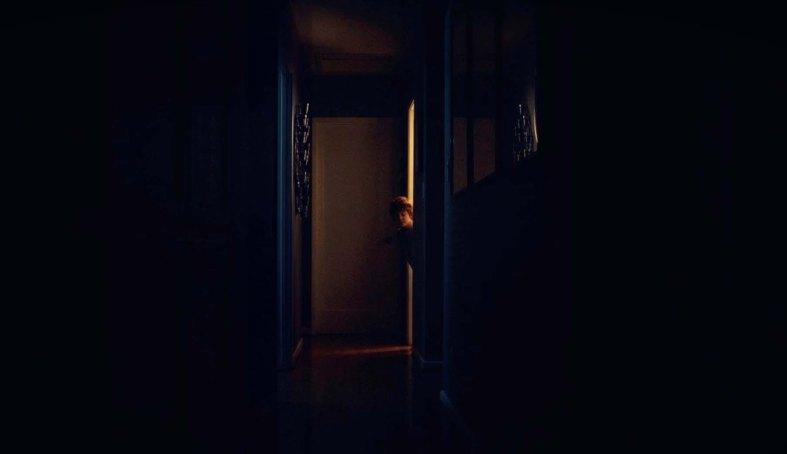 Drip short film review boy door
