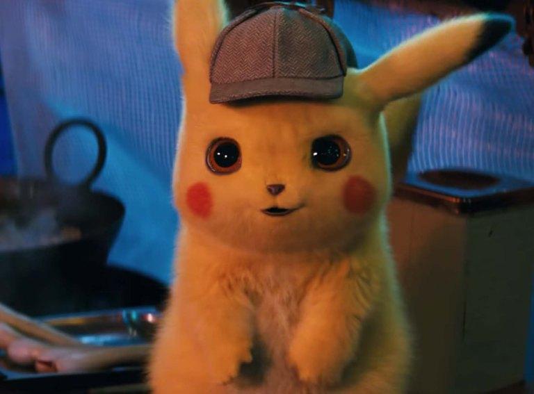 Pokémon Detective Pikachu Film Review post image controller companies