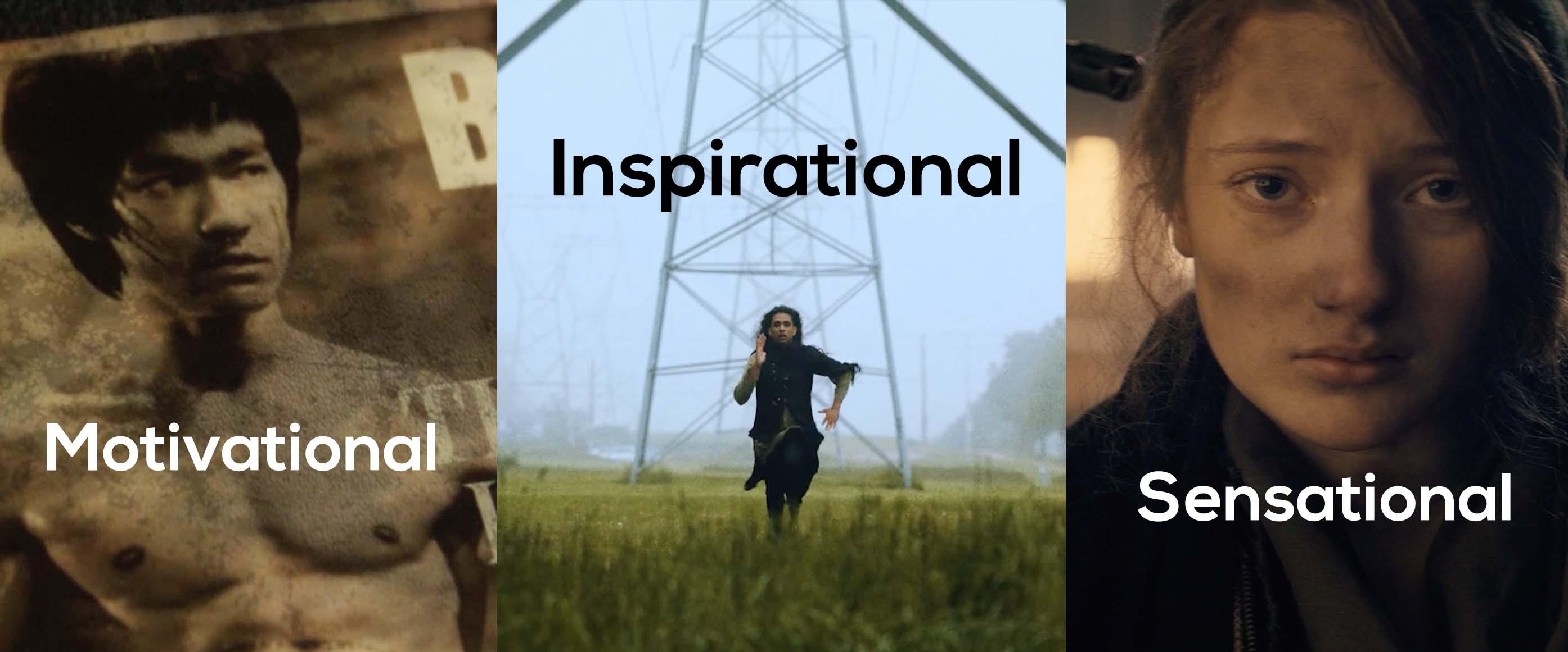Inspirational Short films post image