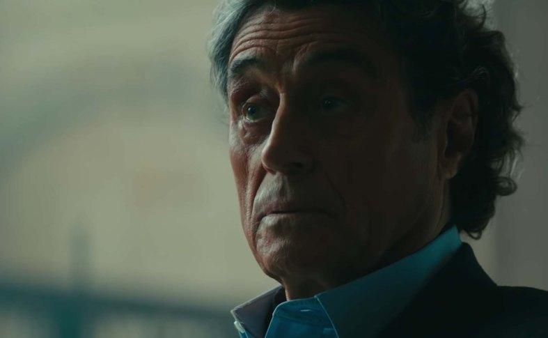 John Wick 3 Parabellum film review winston