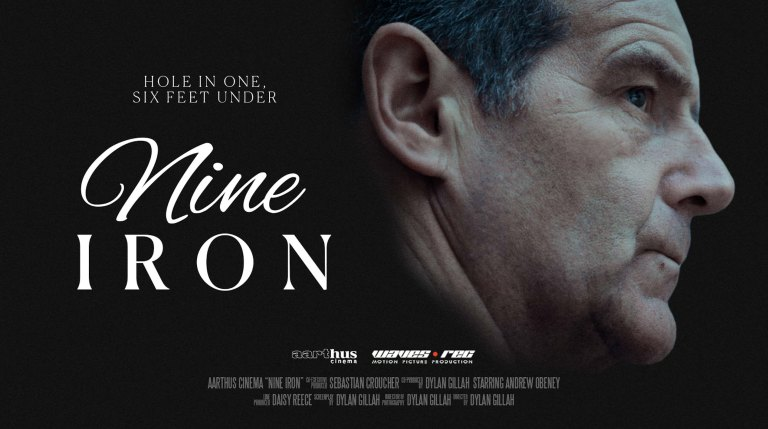 Nine iron short film review post image 2 controller companies