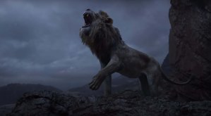 The Lion King film review post image controller companies