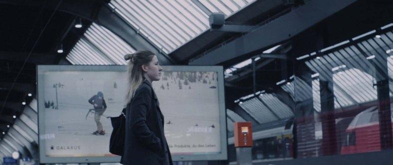Causation short film review walking