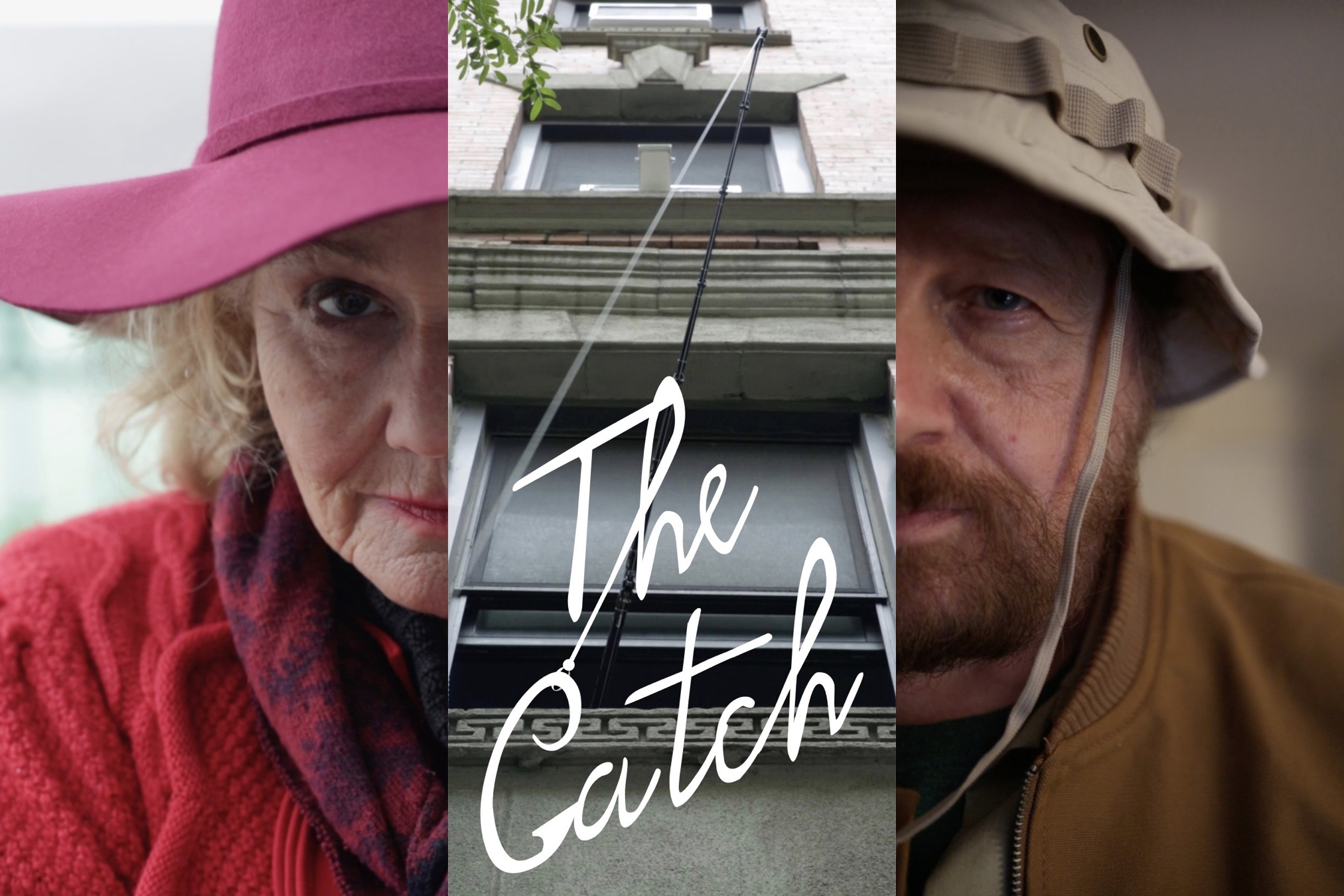 The Catch short film review post image 2 controller companies
