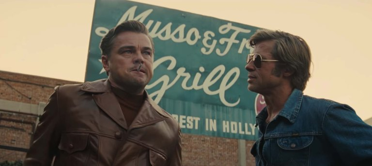 Once Upon a Time in Hollywood film review post image controller companies