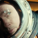 Ad Astra Film Review (2019) – Brad In Space