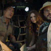 Jumanji: The Next Level Film Review (2019) - Upgraded Comedy Level