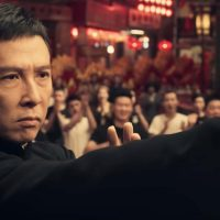 Ip Man 4: The Finale Film Review (2019) - The Final Grandmaster