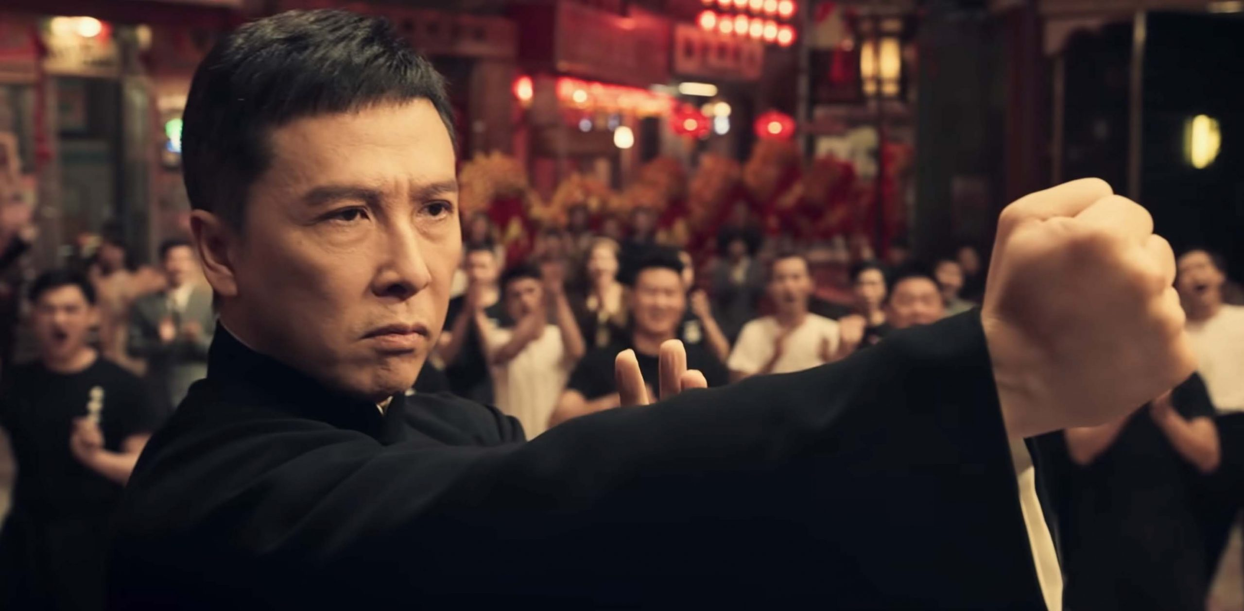 Ip Man 4 The FInal film review post image controller companies