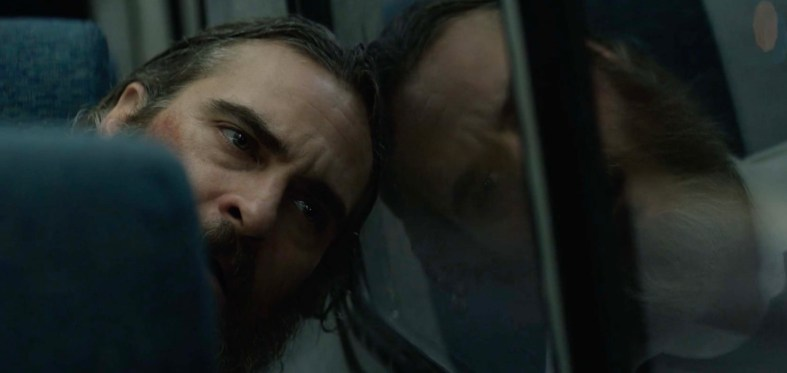 You Were Never Really Here film review phoenix