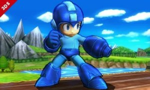 MegaMan is back?  You have no idea how long I've waited for this moment.