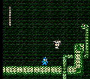 Mega Man 3 - Snake Man--article_image