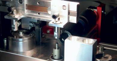 Metrology enters the factory