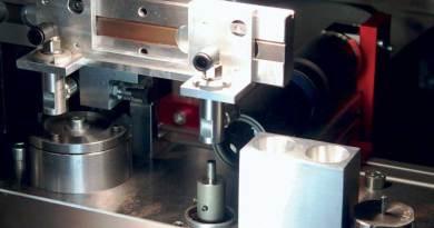 La metrologia entra in fabbrica