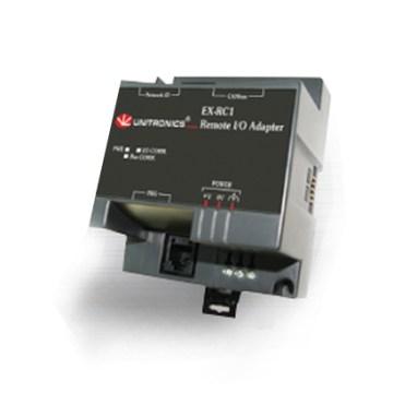 Unitronics-IO Adapter