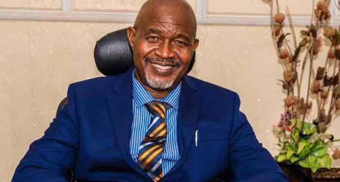 BREAKING: Ondo SSG, Ifedayo Abegunde Resigns