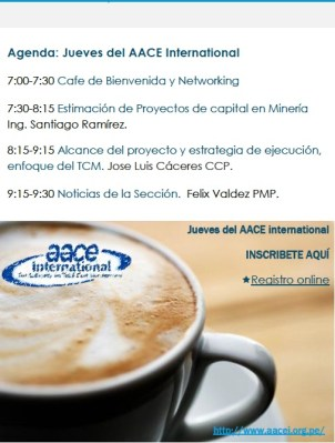 3 Jueves AACE 2