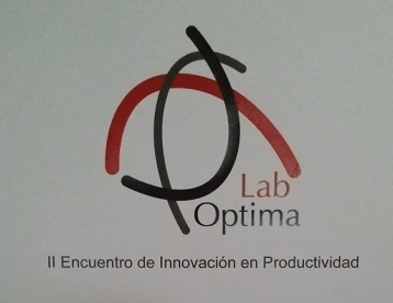 II Jornadas OPTIMA LAB