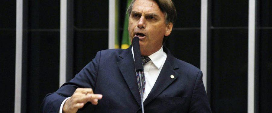 Três cenários para Bolsonaro