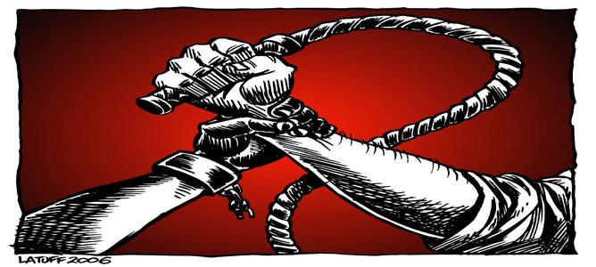 O 13 de Maio e a luta pela Abolição da Escravidão