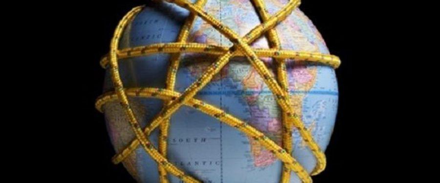 A economia global atingiu o pico?