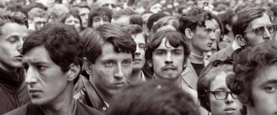 """""""Questões levantadas nas lutas dos anos 1960 permanecem atualíssimas"""""""