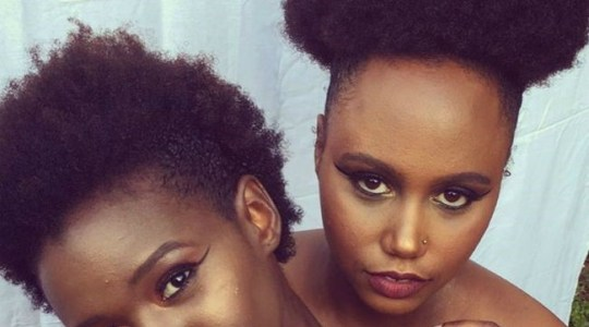 How To Grow Nigerian Hair Long and Fast