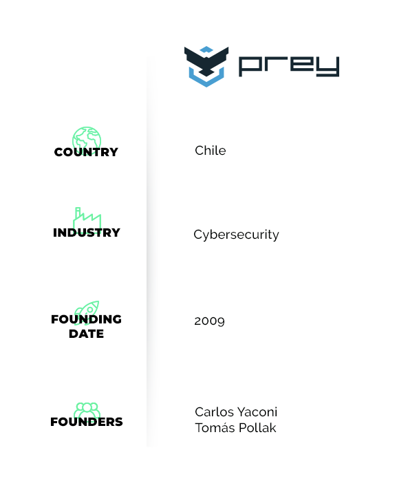 Prey project summary